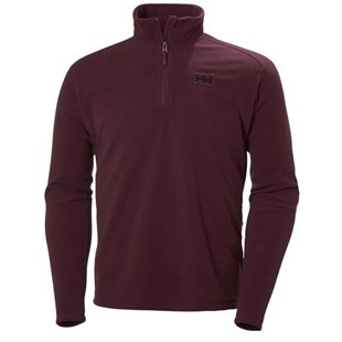 Helly Hansen Erkek Polar 117 Bordo