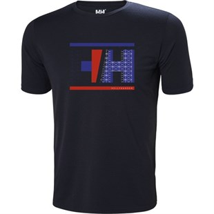 Helly Hansen HP Racing Erkek T-shirt