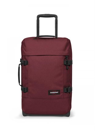 Eastpak EK61L23S Tranverz S Crafty Wine Bordo Valiz