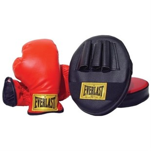 Everlast Family Training Set Eldiven Set