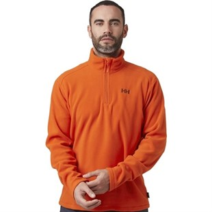 Helly Hansen Mount Polar Fleece Turuncu 300