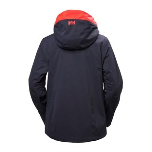 Helly Hansen W Glory Kadın Mont Graphite Blue