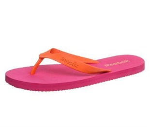 Reebok Womens transition flip flop