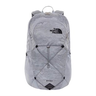 The North Face Rodey Gri Unisex Sırt Çantası