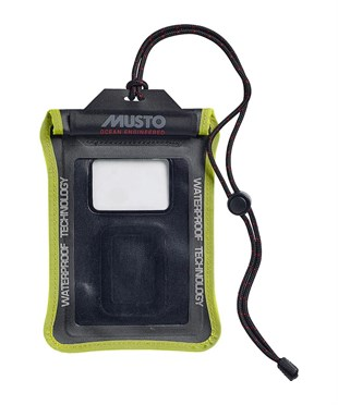 Musto Evo WP Smart Phone Case