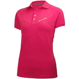 Helly Hansen W Mistral Polo T-Shirt