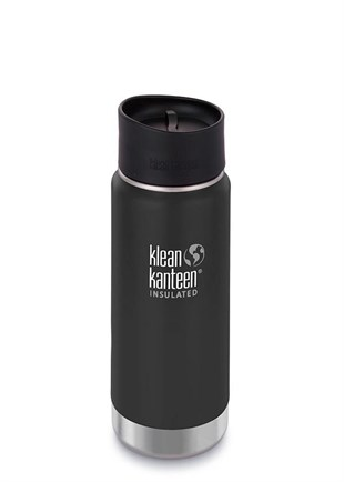 Klean Kanteen Insulated Wide 16 Oz Cafe 2.0